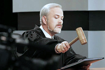Кредиторы обращаются в суд